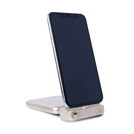RC Hinge // Gold (Apple Lightning)
