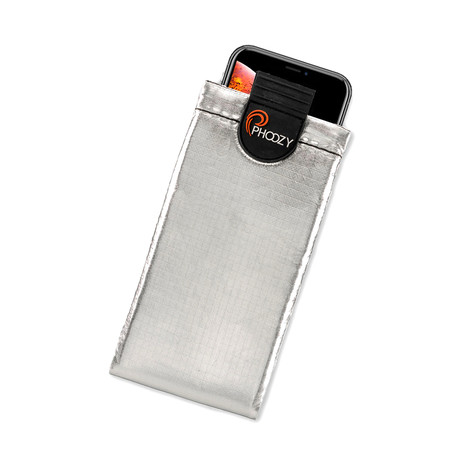 XP3 Thermal Case // Silver (Medium)