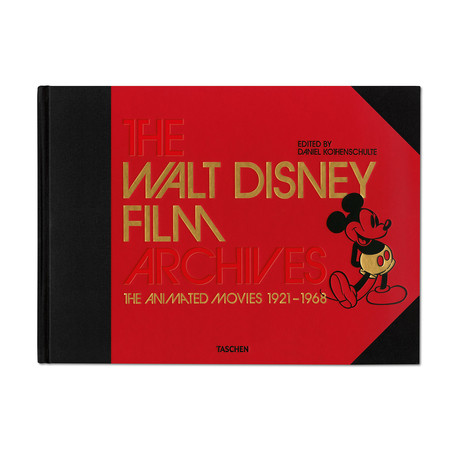 Disney Film Archives