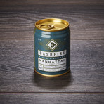 Craft Canned Cocktails // Set of 12 + Cocktail Cherries