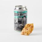Beer Brittle Variety Pack // Pack of 4 // 4 oz Each