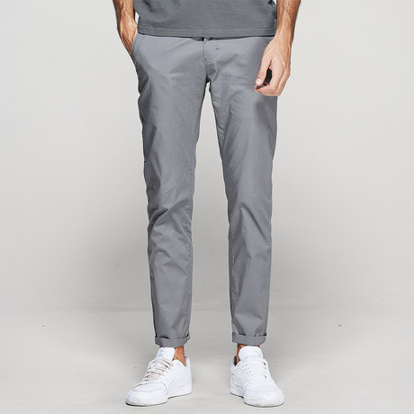 Jadon Pants // Gray (29)