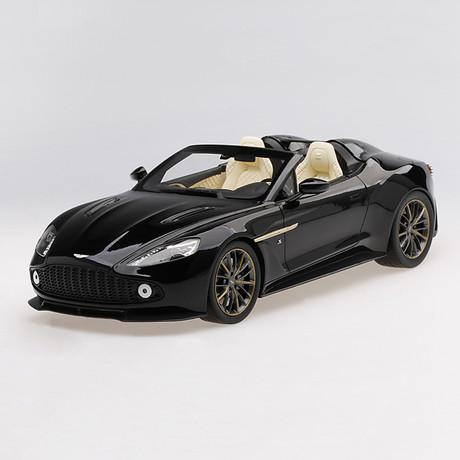 1/18 Aston Martin Vanquish Zagato Speedster