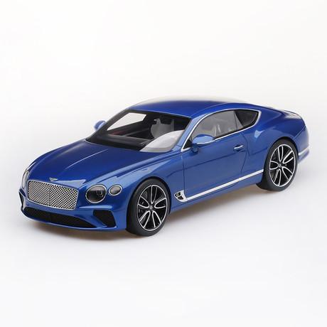 1/18 Bentley New Continental GT