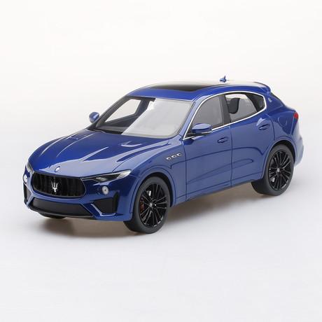 1/18 Maserati Levante Trofeo