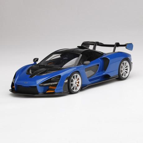 1/18 McLaren Senna Antares