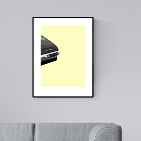 "Ford Gran Torino (14""W x 20""H)"