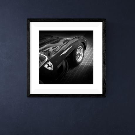"""Ferrari 250 TR (16""""W x 16""""H)"""