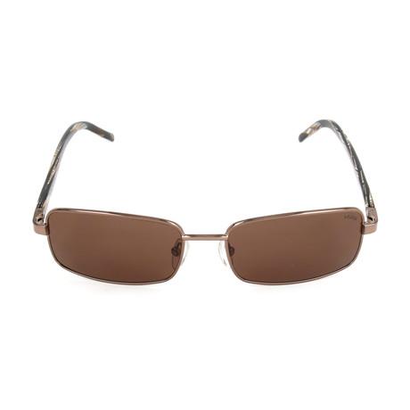 Men's SL1494-0K01 Sunglasses // Brown