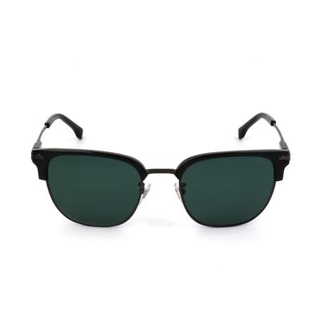 Men's SL2280M-568P Polarized Sunglasses // Black + Gunmetal