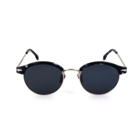 Men's SL2299M-579 Sunglasses // Silver