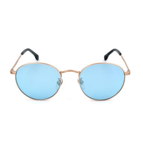 Men's SL2312M-384B Sunglasses // Gold