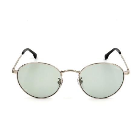 Men's SL2312M-579 Sunglasses // Silver