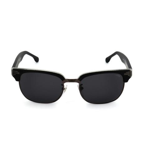 Men's SL2253M-568F Sunglasses // Black