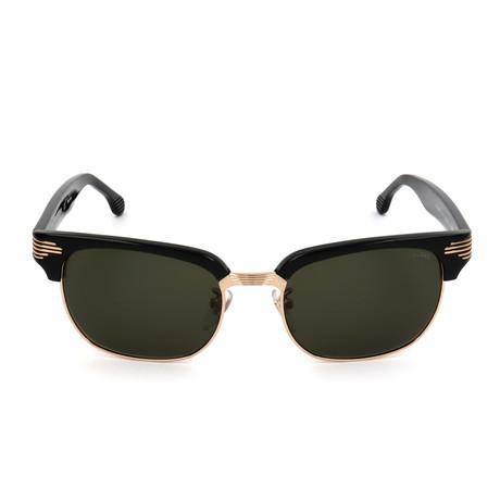 Men's SL2253M-300 Sunglasses // Black + Gold