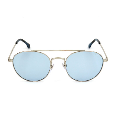 Men's SL2313M-579Y Sunglasses // Silver