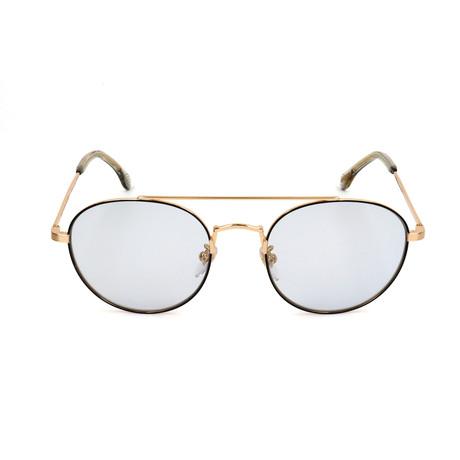 Men's SL2313M-302G Sunglasses // Gold