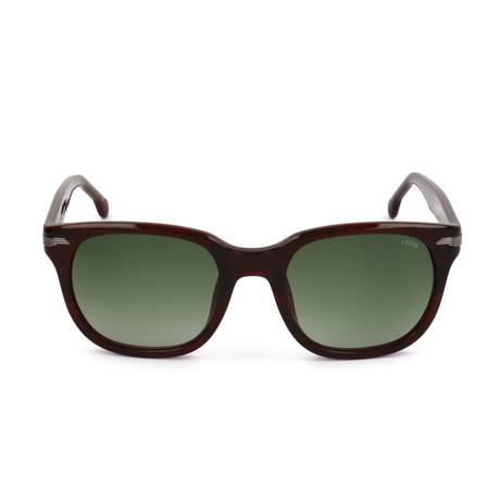 Men's SL4069M-09Y7 Sunglasses // Dark Red