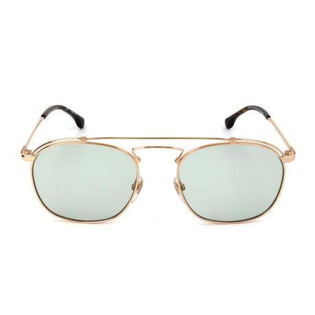 Men's SL2315M-300 Sunglasses // Gold