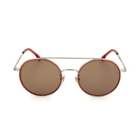 Men's SL2335M-579K Sunglasses // Silver