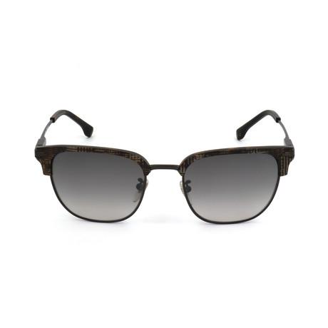 Men's SL2280M-627X Sunglasses // Black + Gray