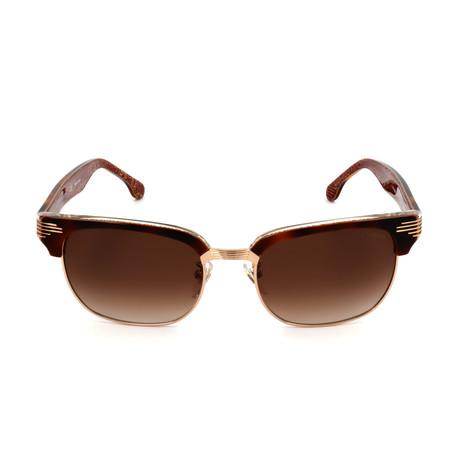 Men's SL2253M-300K Sunglasses // Brown