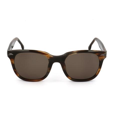 Men's SL4069M-0GR4 Sunglasses // Brown