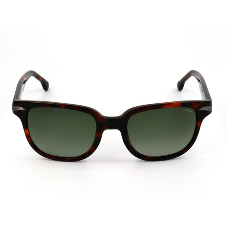 Men's SL4067M-09AJ Sunglasses // Brown