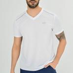 Erik T-Shirt // White (XS)