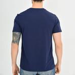 Erik T-Shirt // Dark Navy (L)