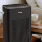TOSOT KJ350G H13 True HEPA Filter Air Purifier with UV Light