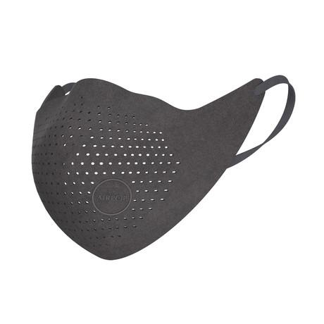 AirPOP Original Mask + 4 Filters (Black)