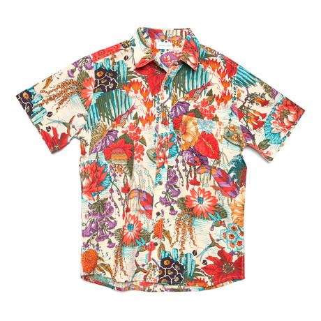 Ponda Shirt // Multicolor (S)