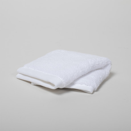 Ultra Soft Wash Cloth // Set of 2