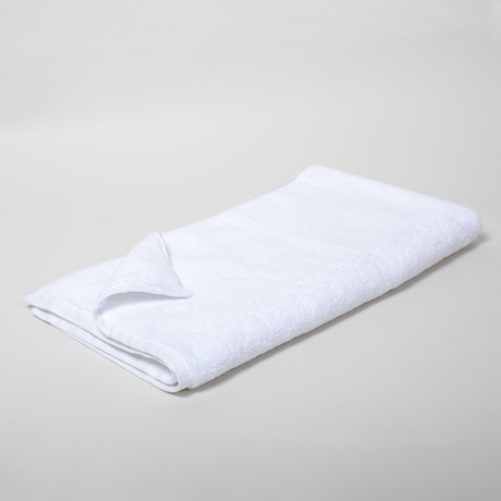 Ultra Soft Hand Towel // Set of 2