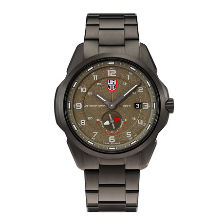 Luminox Atacama Adventurer Field Quartz // XL.1768