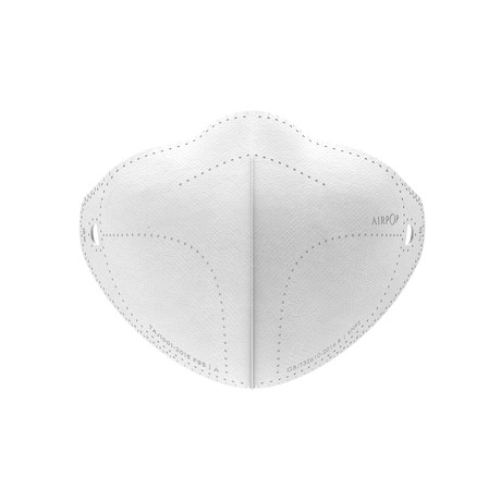 AirPOP Replacement Filters // Set of 4