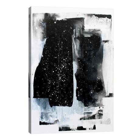 "It's Midnight Again // Kent Youngstrom (18""W x 26""H x 1.5""D)"
