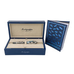 Montegrappa The Game of Thrones Winter Is Here Rollerball Pen