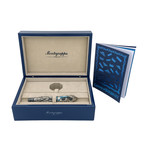 Montegrappa The Game of Thrones Winter Is Here Fountain Pen // Fine