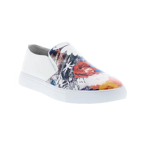 Buddy Shoes // White (US: 8)