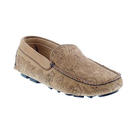 Soprano Loafers // Cognac (US: 8)