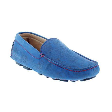 Soprano Loafers // Royal (US: 8)