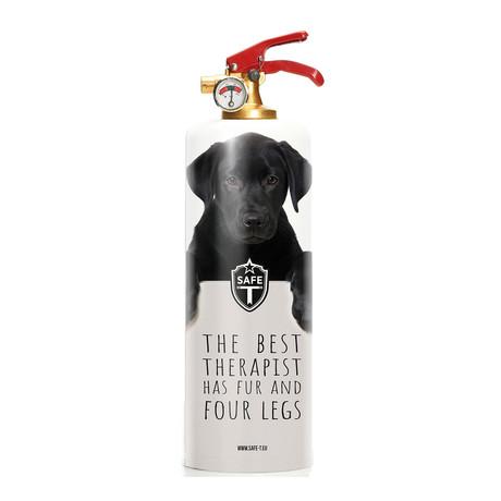 Safe-T Designer Fire Extinguisher // Dogs