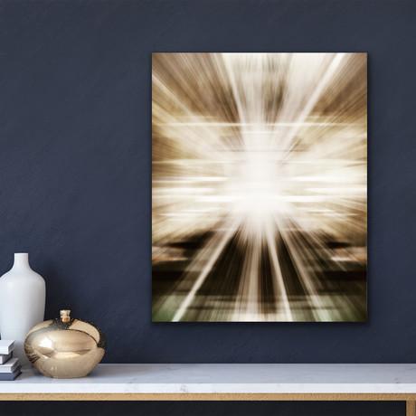 """Blinding Light (24""""W x 30""""H x 1""""D)"""