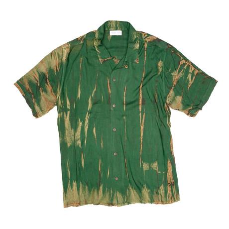Padua Shirt // Green (S)