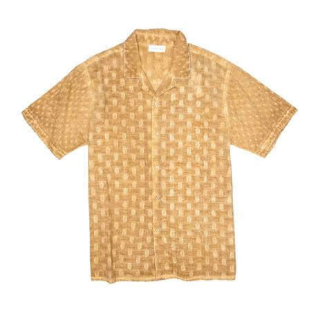 Kampil Shirt // Driftwood (S)