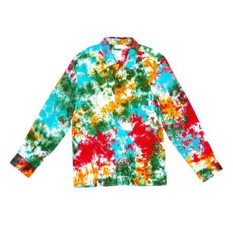 Capri Shirt // Multicolor (S)