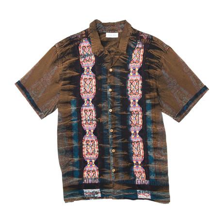 Khajana Shirt // Gray (S)