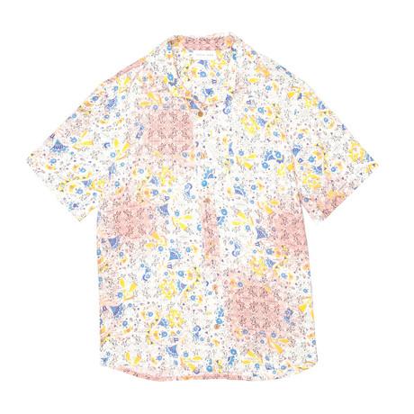 Muhana Shirt // Beige (S)